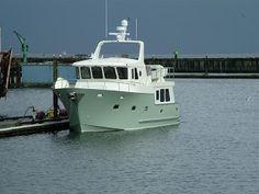 Northwest Trawlers: October 2007 NW4501