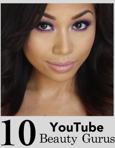 beauty gurus you should subscribe to
