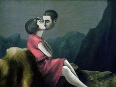 René Magritte. 1928