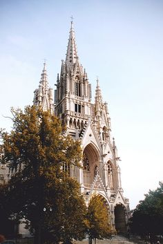 Michael and Gudula Cathedral, Brussels - Belgium Oh The Places You'll Go, Places To Travel, Places To Visit, Bósnia E Herzegovina, Travel Around The World, Around The Worlds, Place Of Worship, European Travel, Malta