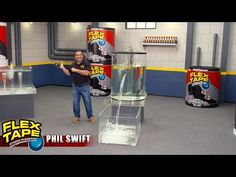 FLEX TAPE™ Commerical
