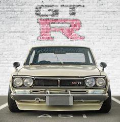 Nissan GT-R 1968 ✏✏✏✏✏✏✏✏✏✏✏✏✏✏✏✏ AUTRES VEHICULES - OTHER VEHICLES ☞ https://fr.pinterest.com/barbierjeanf/pin-index-voitures-v%C3%A9hicules/ ══════════════════════ BIJOUX ☞ https://www.facebook.com/media/set/?set=a.1351591571533839&type=1&l=bb0129771f ✏✏✏✏✏✏✏✏✏✏✏✏✏✏✏✏