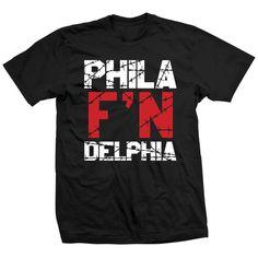 Phila F'n Delphia
