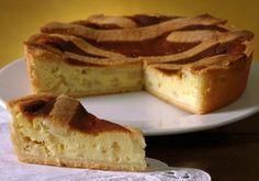 Ricetta della pastiera Napoletana su www.chezmadeleine.it