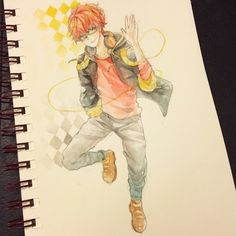 Drawing.in.wonderland — That last sketch post became the most noted...