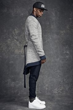 jaw3:  Victor Cruz for KITH x Ones Stroke Fall 2014 Fall...