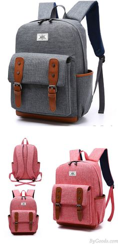 Leisure Students School Bags Outdoor Travel Rucksack Large British Backpack for big sale! - June 22 2019 at Backpacks For Teens School, Backpack For Teens, School Bags, College Backpacks, Lace Backpack, Retro Backpack, Fashion Backpack, Cute Backpacks, Girl Backpacks