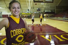 Concordia College has 22 men's and women's #NCAA teams, many of which are perennial conference championship contenders. Learn more: http://www.cord.edu/Athletics/ #athletics #sports #cordmn