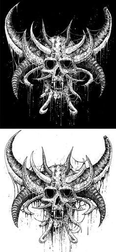 By Mark Riddick (RIDDICKART)