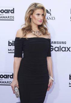 Idina Menzel - 2015 Billboard Music Awards Best Hair