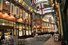 5 Useful #Tips For Travelers To London