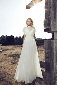 Wedding Dress by Riki Dalal #rikidalal