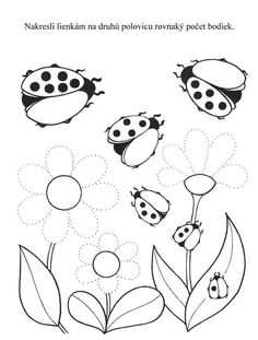 Risultati immagini per pracovní listy jaro April Preschool, Preschool Writing, Motor Skills Activities, Activities For Kids, Crafts For Kids, Easy Drawings For Kids, Drawing For Kids, Tracing Worksheets, Worksheets For Kids