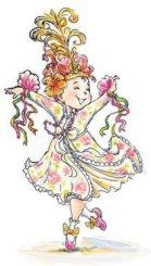 Fancy Nancy Clip Art Bing Images Fancy Nancys Barnyard Soiree