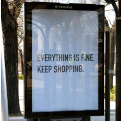 Keep shopping!