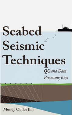 This book dwells on the fundamentals of seabed seismic in terms of data acquisition, QC and pre-processing. The focus is on receivers placed on the seabed— hydrophones to measure pressure in water (p-waves), geophones or accelerometers to measure vertical particle motion (p-waves) and horizontal particle motion (s-waves). The discussion is mainly on four components (4C) which more or less covers other multi-component seismic techniques. The first three chapters end with a set of exercises… P Wave, Data Processing, Books To Read, Exercises, Ebooks, This Book, Reading, Water, Gripe Water