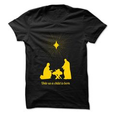 View images & photos of Nativity T-Shirt and Hoodie each sold separately t-shirts & hoodies