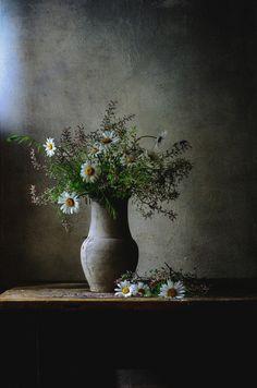 #Still #Life #Photography Полевые цветы© SivenkovaVera