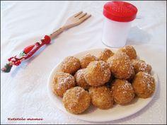 Papanași fierți Cereal, Almond, Breakfast, Food, Morning Coffee, Essen, Almond Joy, Meals, Yemek