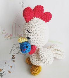 Frieduchita/you can find the free pattern here:http://lacarmelita99.blogspot.com
