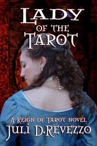 Lady of the Tarot added to TRR. WHAT THE CARDS FORETELL MAY BE REAL, AFTER ALL  1793: Having escaped the Reign of Terror, Emilie Maigny took refuge in England, trying to come to grips with the life and loss she left behind. When her brother, Sinjon, returns, a terrifying evil swoops down upon her. Nightmares plague her now, providing strange clues ... but to what?  Scottish-born Linton Morrison spent his entire life in luxury, whiling away the hours in intense study of the tarot.