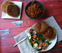 Turkey Sloppy Joes: an easy weeknight meal that is ready in under 20 minutes // A Cedar Spoon