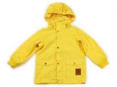 Sunny Rain Jacket