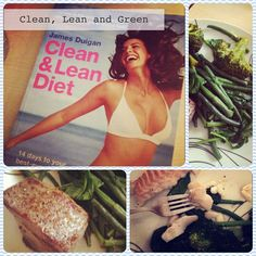 My Experience of the Clean and Lean 14 day Kickstarter.. a week in and 12lbs down!
