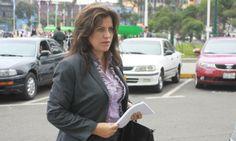 Carmen Omonte cederá acciones de concesión minera en Huánuco