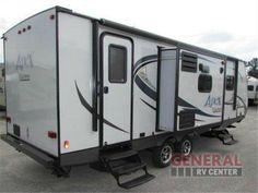 New 2015 Coachmen RV Apex Ultra-Lite 259BHSS Travel Trailer at General RV | Orange Park, FL | #111488