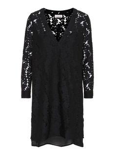 Camma Lace Dress | Custommade.dk