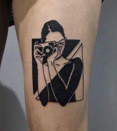 Muita inspiração de tatuagens de mulheres
