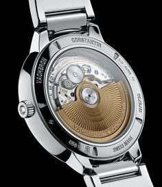 Now in a radiant new version VACHERON CONSTANTIN the Patrimony Contemporaine small white gold (See more at: http://watchmobile7.com/articles/vacheron-constantin-patrimony-contemporaine-small-white-gold) (3/4) #watches #vacheronconstantin