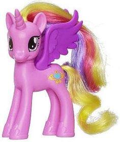 My Little Pony 4 Inch LOOSE Collectible Pony Princess Cadence My Little Pony Friendship is Magic http://www.amazon.com/dp/B00F3EFYU4/ref=cm_sw_r_pi_dp_j3b6tb01K5ASS