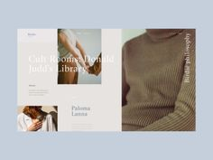 Sleek and modern layout, graphic design inspiration. Website Design Inspiration, Website Design Layout, Design Blog, Web Layout, Page Design, Graphic Design Inspiration, Layout Design, Blog Layout, Layout Inspiration
