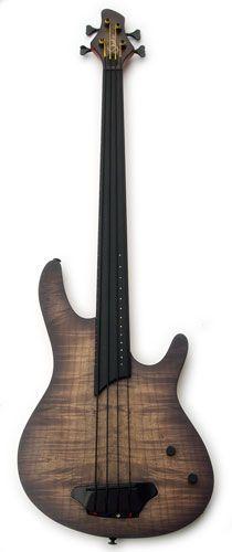 Shuker Bass Artist Bass Guitar