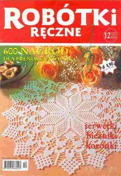 Gallery.ru / Фото #21 - Robotki Reczne 2004.12 - igoda