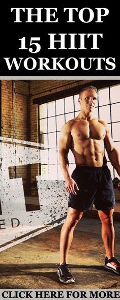 Here is a basic introduction to the high intensity interval training method…