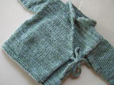 Ravelry: Baby Yoda Sweater pattern by Cari Luna