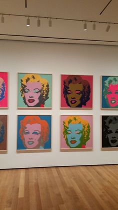 Andy Warhol Untitled from Marilyn Monroe 1967
