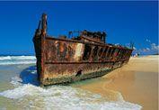 Fraser Island - amazing memories. Let's go back...