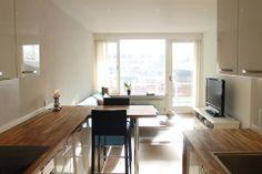 Bogensevej 31, st. 218., 4700 Næstved - Lækker renoveret 2 værelset som skal ses! #ejerlejlighed #selvsalg #boligsalg