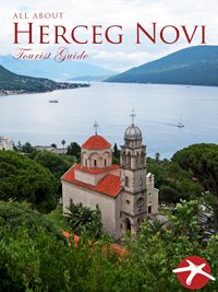 all about Herecg Novi - Digital Tourist Guide Where The Heart Is, Montenegro, The Rock, Big Ben, History, Digital, Building, Beach, Rest