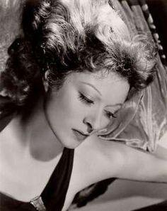 Greer Garson/ So beautiful