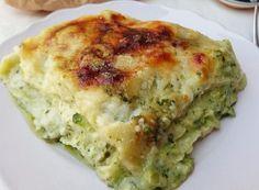 10 LASAGNE PER LA DOMENICA INFALLIBILI – I Sapori di Casa Pasta Al Pesto, Gnocchi, Ravioli, Italian Recipes, Risotto, Menu, Favorite Recipes, Cooking, Vegetarian Food