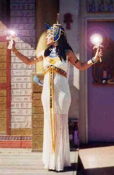 :::: PINTEREST.COM christiancross ::::Overview on Hathor/Sehkmet