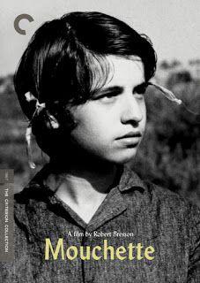 CineMonsteR: Mouchette. 1967.