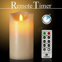 Flameless Candles With Remote Costco Pack Of 6 Led Votive Tea Lights Candles With Timerremote Control