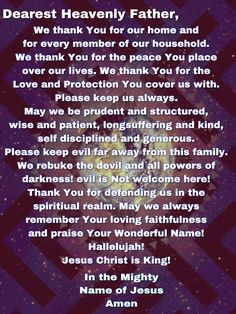 #prayers