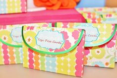 Heathly Yoga Celebration Birthday Party Ideas | Photo 18 of 78 | Catch My Party